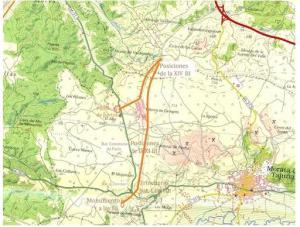 The Battle of Jarama